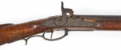 Lehigh Co. Long Rifle  $11,000