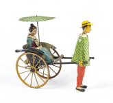 Lehmann Tin Rickshaw $1,700