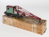 Lionel 199 Ives derrick $5,500