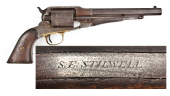 S.E. Stilwell Remington  $5,500