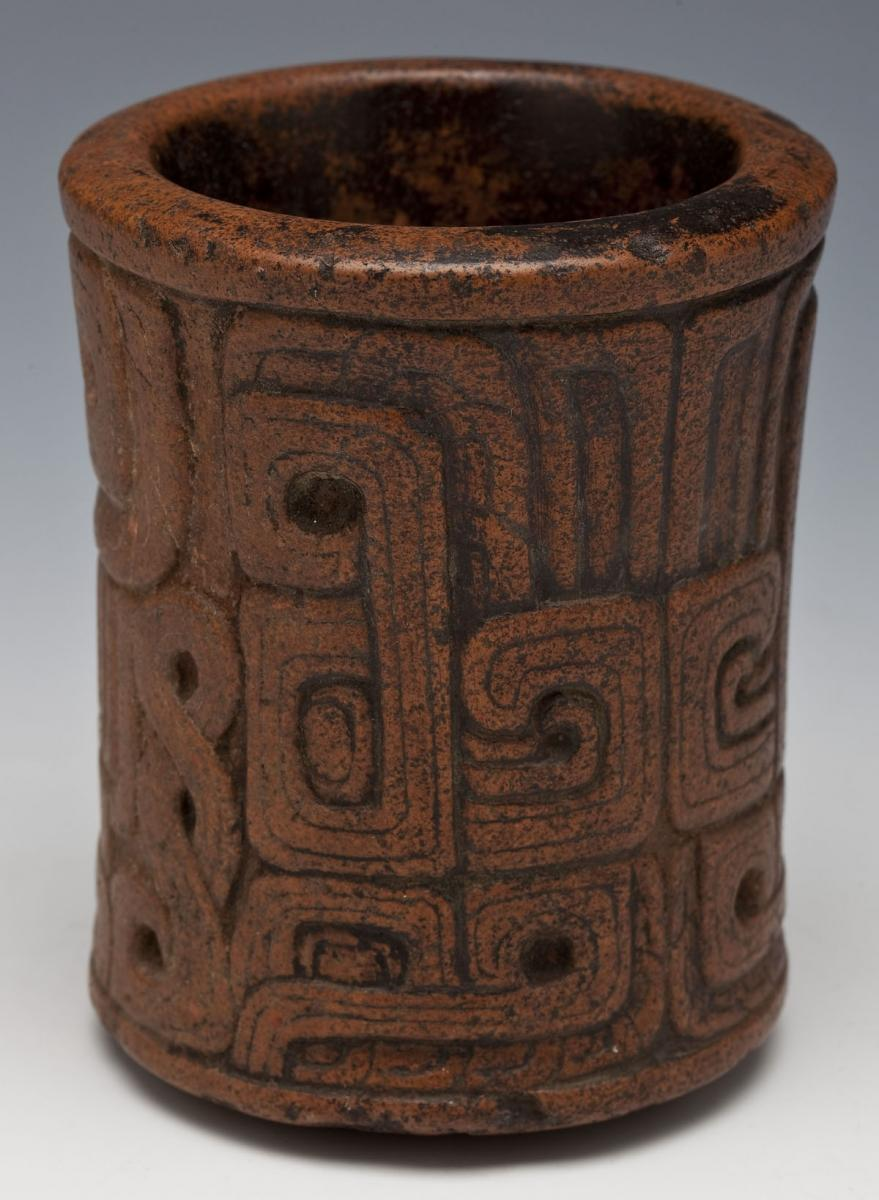 Chavin Cup ($2,000-4,000)