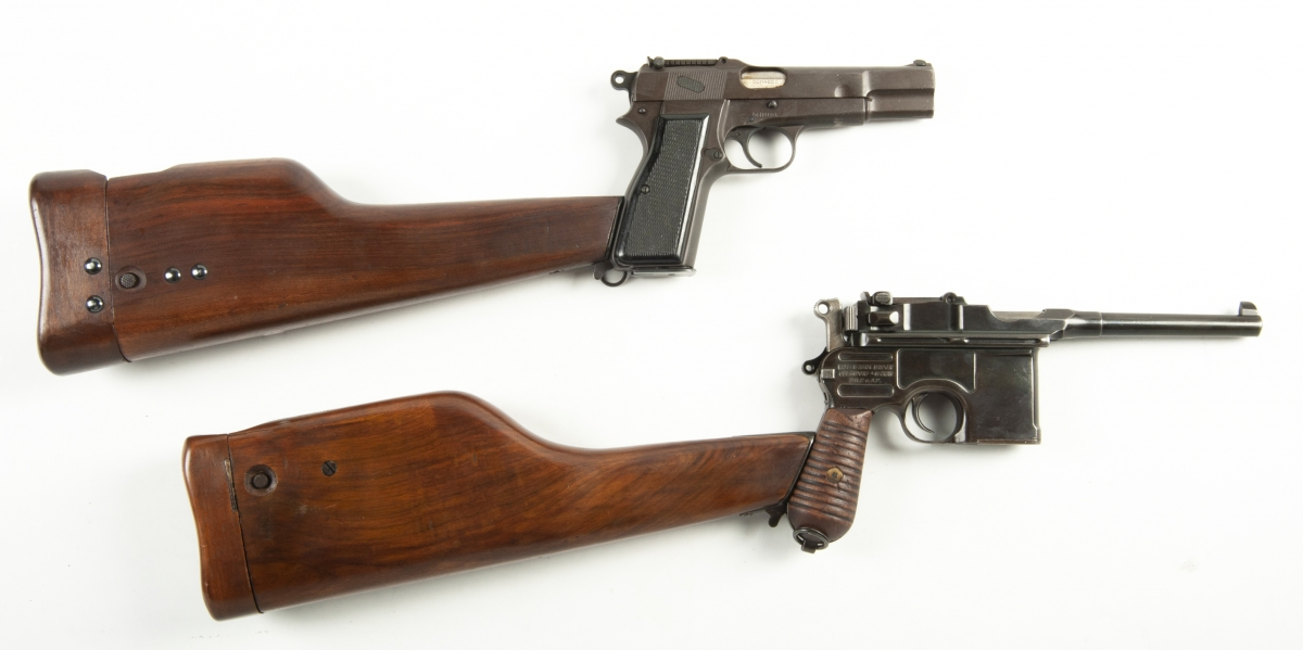 Mausers