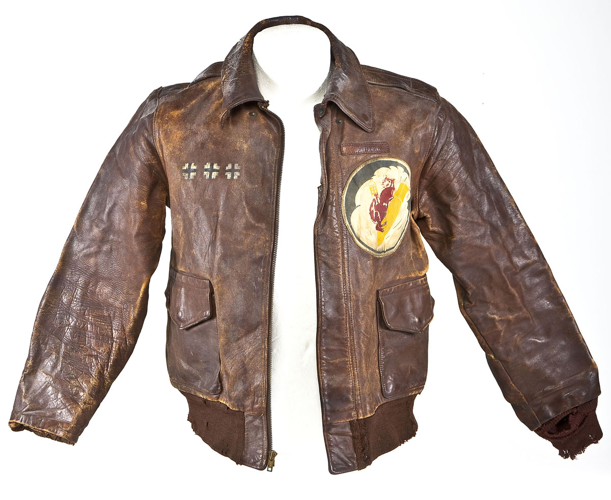 WWI A-2 Flight Jacket